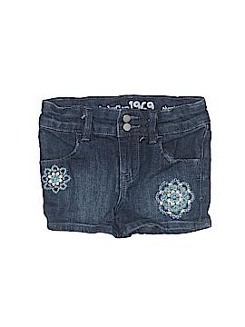Baby Gap Denim Shorts Size 18-24 mo