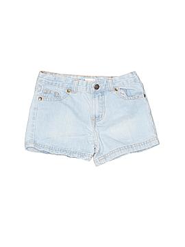 Gocco Denim Shorts Size 5 - 6