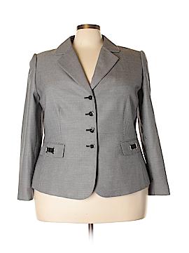 Tahari Blazer Size 18 W (Plus)