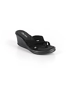Skechers Wedges Size 8