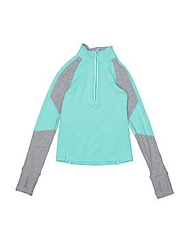 Ivivva Track Jacket Size 6
