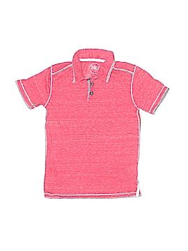 BKE Short Sleeve Polo Size 8