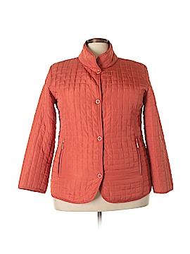 Jane Ashley Jacket Size 1X (Plus)
