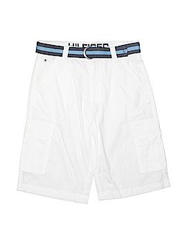 Tommy Hilfiger Cargo Shorts Size 16