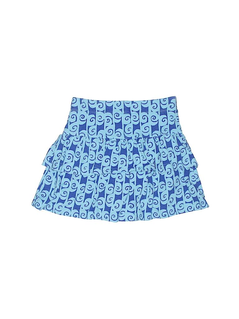 L.L.Bean Girls Skort Size 4