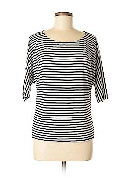 Cynthia by Cynthia Rowley Short Sleeve Top Size M