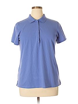 Eddie Bauer Short Sleeve Polo Size XL