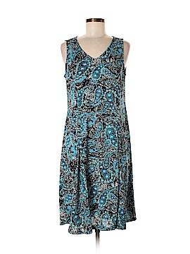 Kim Rogers Signature Casual Dress Size M