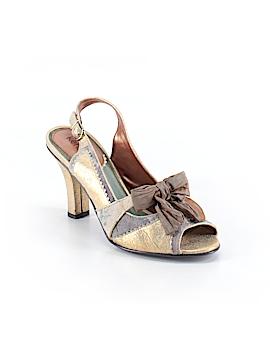 Kenzie Heels Size 9
