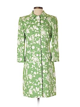 Ann Taylor LOFT Trenchcoat Size 4
