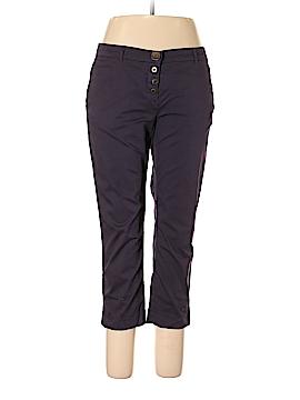Hache Casual Pants Size 46 (IT)