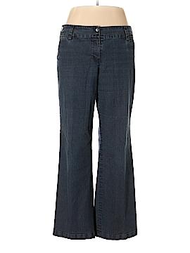 Focus 2000 Jeans Size 14