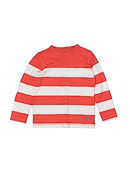 Mini Boden Long Sleeve T-Shirt Size 4 - 5