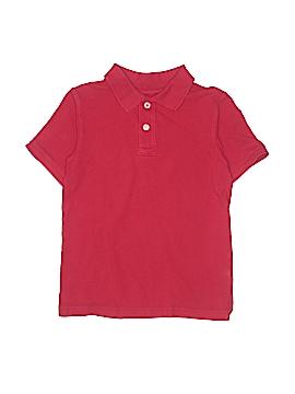 Cherokee Short Sleeve Polo Size Medium (8-10)