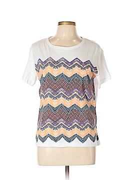 Missoni Short Sleeve T-Shirt Size L