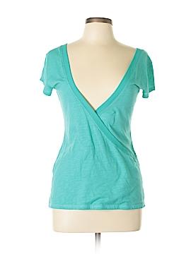 Pink Lotus Short Sleeve T-Shirt Size XS
