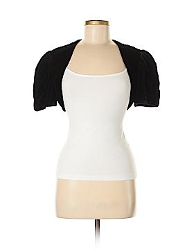 Jessica McClintock for Gunne Sax Shrug Size 9