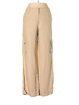 Tapemeasure Linen Pants Size 8