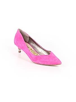 Sam Edelman Heels Size 7 1/2