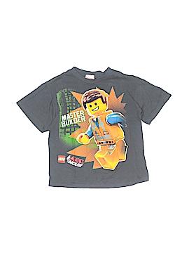 Lego Short Sleeve T-Shirt Size 5 - 6