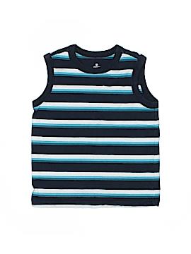Old Navy Sleeveless T-Shirt Size 4T