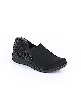 Soft Walk Sneakers Size 8