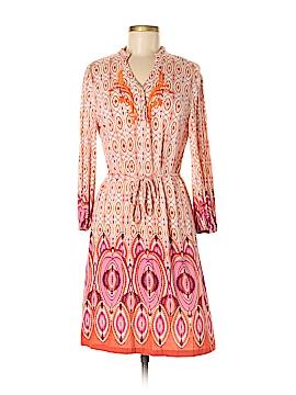 Robert Graham Casual Dress Size 6