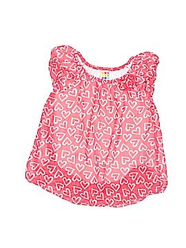Healthtex Short Sleeve Blouse Size 2T