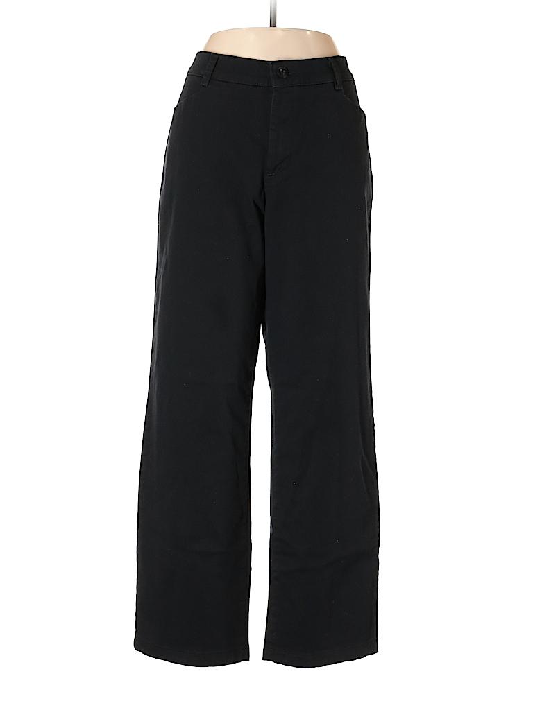 Lee Women Khakis Size S