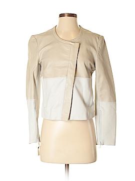 Helmut Lang Leather Jacket Size S