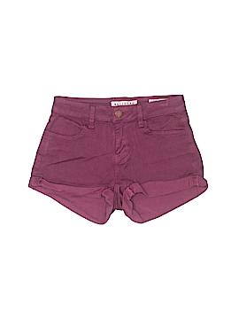 Bullhead Denim Shorts 24 Waist