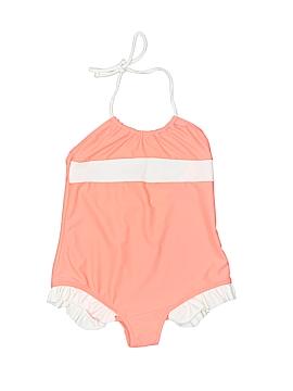 Eberjey One Piece Swimsuit Size 8