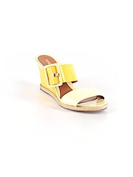 Fendi Wedges Size 38.5 (EU)
