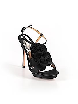 Badgley Mischka Heels Size 6 1/2