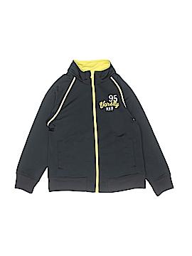 OshKosh B'gosh Track Jacket Size 6