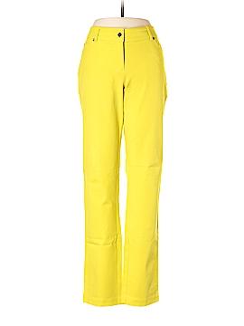 J. McLaughlin Khakis Size 8
