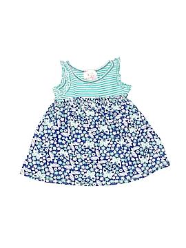Pink Vanilla Dress Size 12 mo