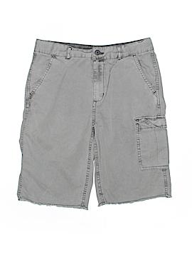 Mossimo Supply Co. Cargo Shorts Size 16