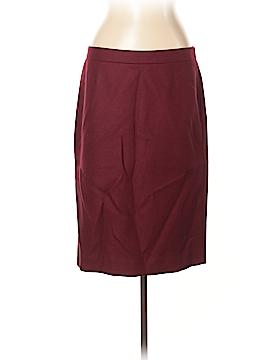 J. Crew Wool Skirt Size 12 (Tall)