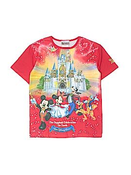 Walt Disney World Kids Short Sleeve T-Shirt Size M (Youth)