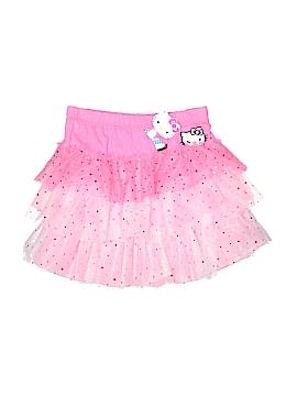 Hello Kitty Skirt Size 10 - 12
