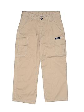 Nautica Cargo Pants Size 4T