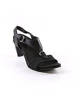 Aetrex Heels Size 9 1/2