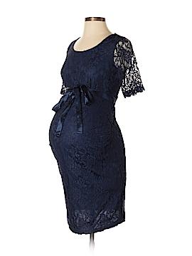 Planet Motherhood Casual Dress Size S (Maternity)