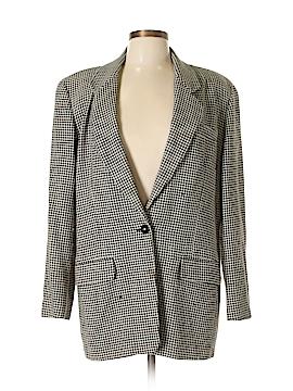 Classics by Anne Klein Wool Blazer Size 12