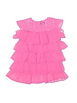 Greendog Dress Size 5T