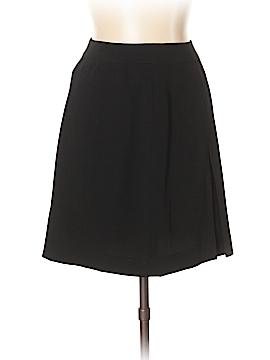 Jones New York Casual Skirt Size 10 (Petite)