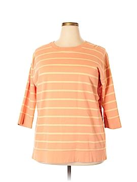 Lauren Jeans Co. Sweatshirt Size 2X (Plus)