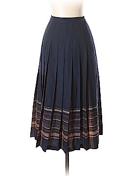 Pendleton Wool Skirt Size P