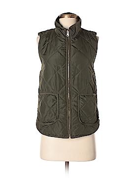 Market and Spruce Vest Size XS